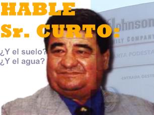 Hasta sus concejales aprobaron el pedido de informe sobre la contaminación en Pablo Podestá.