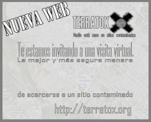 http://terratox.org