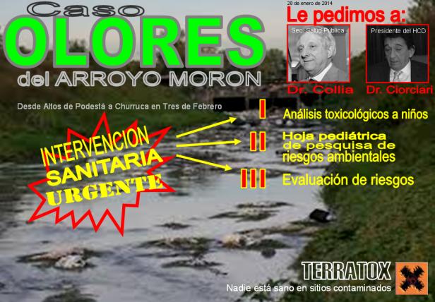 Olor Arroyo Morón 01
