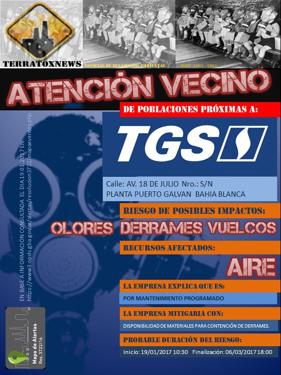 T.G.S. SA BBlanca 19.01.2017.png