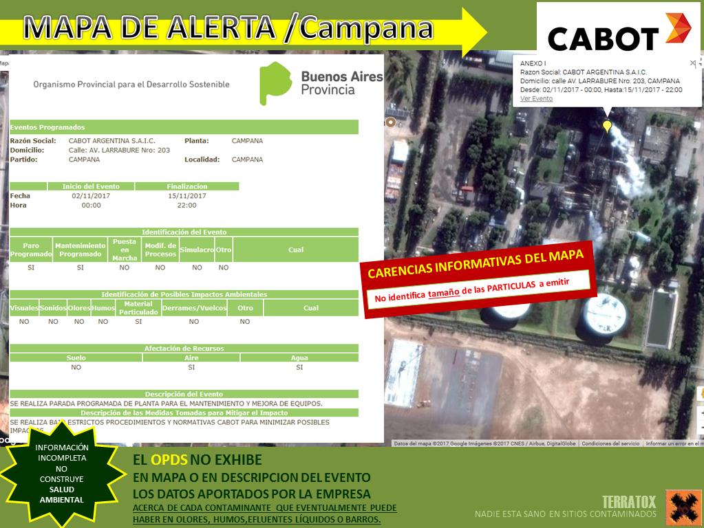 ANEXO I cabot argentina saic 02.11.2017 al 15.11.2017